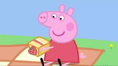 粉红猪小妹 第一季15