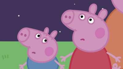粉红猪小妹 第一季35