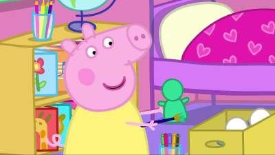 粉红猪小妹 第一季41