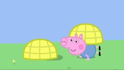 粉红猪小妹 第二季21