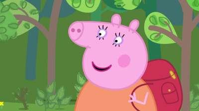 粉红猪小妹 第二季39