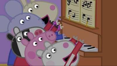 粉红猪小妹 第二季50