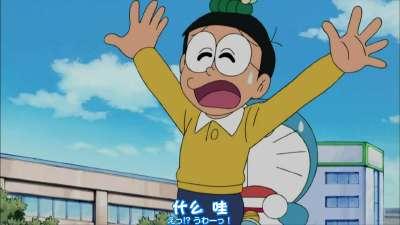 新版哆啦A梦433