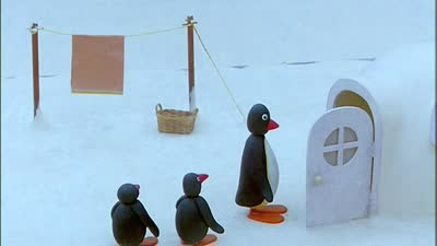企鹅家族 第3季 07
