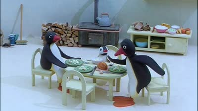 企鹅家族 第3季 09