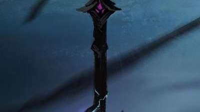 LOL:御剑飞行皮肤还没出 却出了另外两款全新上单皮肤