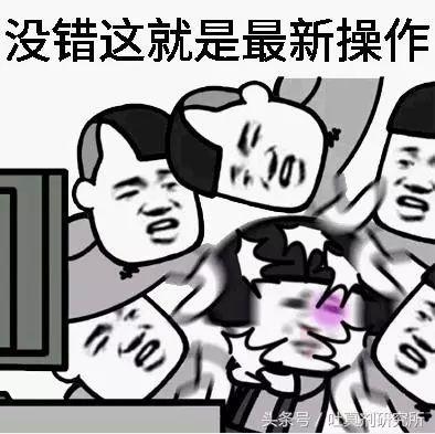 2017年十大网络流行语 为吉利打call