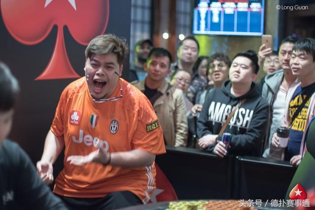 这两年中国玩家的爆发时刻,短短数月他们拿下多个主赛FT甚至冠军