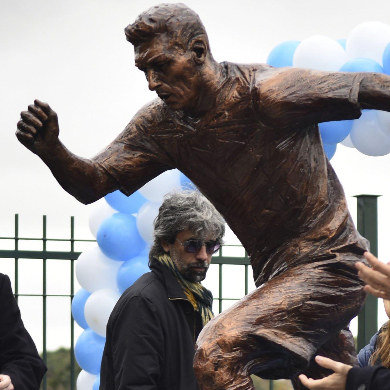 全球挽留梅西行动-市长亲自上阵挽留球王