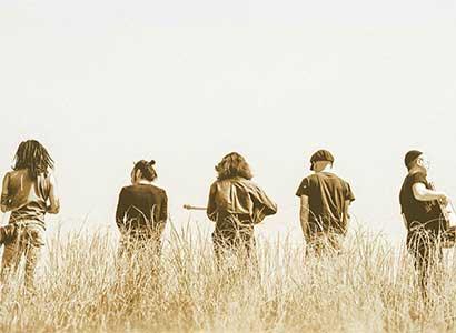 黄河谣-野孩子乐队20周年音乐会