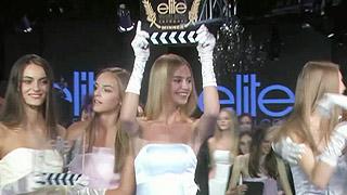 ELITE世界精英模特大赛30周年宣传片