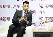 北现品牌传播部总监薛浩智