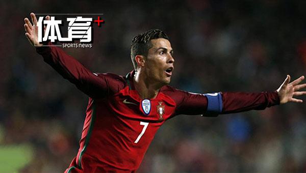 法国3-1客胜领跑 葡萄牙3-0紧追榜首
