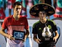 ATP杂志3月第1期 蒂姆首夺500赛桂冠