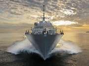 《军情解码》20160303:美菲频闯南海都靠谁 沃斯堡号濒海战斗舰特点