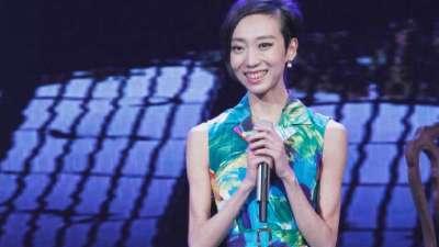 刘岩奥运会开幕式彩排摔伤 公益助力聋儿实现舞蹈梦想