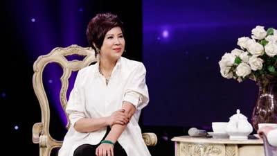 北京丫头杭天琪PK上海女人 因家庭事业双瓶颈得抑郁症
