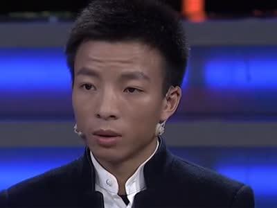 《非你莫属》20160321:小马云社交恐惧 挑战自己获高薪职位