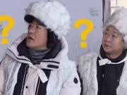《冰雪星动力》20160402:智取威虎山众人扮土匪 BOOM蔡妍大炫舞技