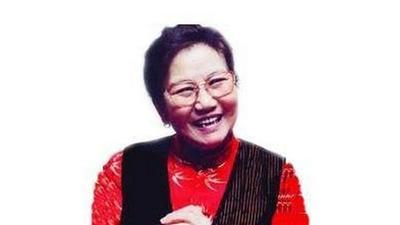 不曾远去的大师 田歌眼中的赵丽蓉老师