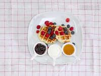 田螺早餐 | 做自己的田螺姑娘