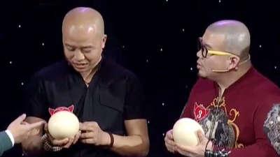 谁是最会做饭的人? 鸵鸟蛋做法大集合