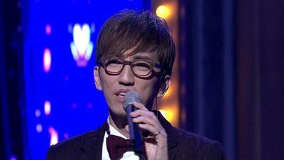 林志炫演绎《单身情歌》经典再次引燃全场合唱