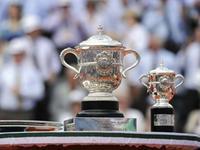 法网奖杯世界巡展 红土赛季的最高荣誉