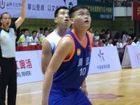 (精彩集锦)2016广东省男子篮球联赛揭幕战 河源97-95清远