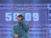 第二集看点:西出口 无删减说唱片段(Show Me The Money5 EP.02)