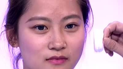 打造完美妆容 如何依据脸型画腮红