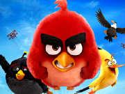 原来《愤怒的小鸟》里全是套路!【小片片说大片120】