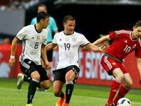 录播:德国vs匈牙利(粤语) 15/16赛季国际足球热身赛