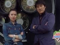 语熙李明出演大电影宣传片