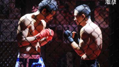 拳击搏击电影 强者的励志片