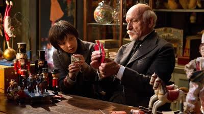 魔术与电影的渊源 被电影借用的魔术手段