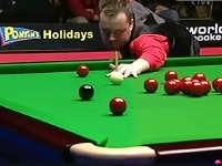 希金斯2003不列颠公开赛147
