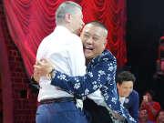 《笑傲江湖》20160807:冯小刚郭德纲篮球斗牛耍赖 世界冠军黄景行搞笑街舞
