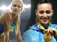 里约奥运十大美女