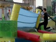 《勇者大冲关》20160825:赛道升级 激情一夏