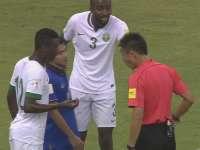 【沙特1-0泰国】世预赛-阿比德点球破门 沙特1-0泰国