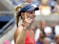 WTA杂志第8期全回顾 美网系列赛精彩回顾