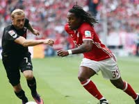 拜仁慕尼黑vs科隆(上)