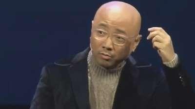 徐峥治疗脱发遭调侃