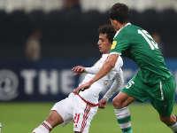 【阿联酋2-0伊拉克】哈利尔爆射玛塔尔锁定胜局 阿联酋2-0伊拉克