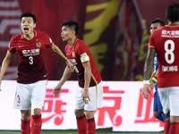 2016足协杯决赛首回合 恒大VS苏宁 粤语录播