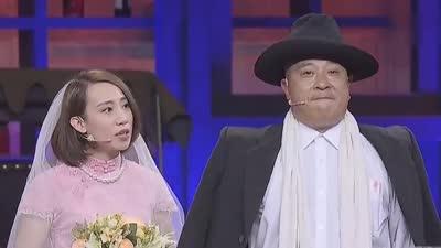 经典重现!许文强大闹冯程程婚礼现场