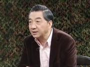 """《军情解码》20161203:""""进击的局座"""" 张召忠与你说""""悄悄话""""(上)"""