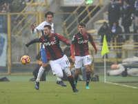 第16轮录播:博洛尼亚vs恩波利(原声)16/17赛季意甲