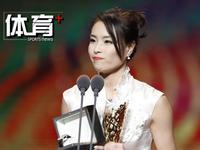 12月15日体坛十大瞬间:十大劳伦斯奖 马龙吴敏霞获男女最佳运动员